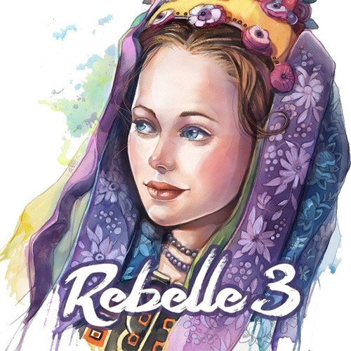 Rebelle 3.0.5 Crack Full Version [Latest]