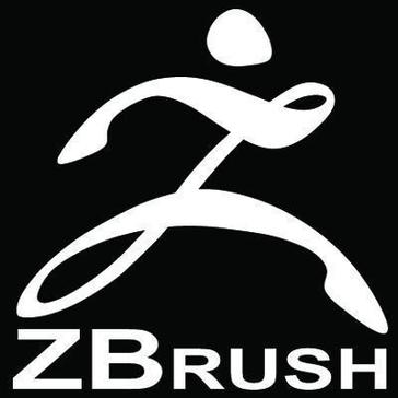 ZBrush 4R9 2021.6.2 Crack + Activation Code (Latest) Free Download