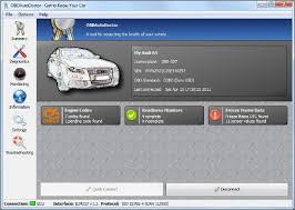 OBD Auto Doctor 4.3.4 Crack Plus License Key [Torrent] Free Download