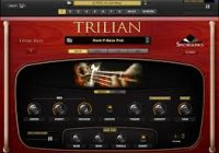 Trilian bass 1.4.9c Crack & Torrent-VST (2020) Free Download