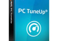 AVG PC TuneUp 2020 Crack With Serial key All Version [2020]