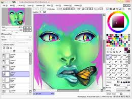 Classic Paint Tool SAI 2 Crack All Version Download is Here (Latest)