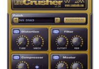 CamelCrusher Crack Plus Keygen (VST-Classical&Official) Free Download