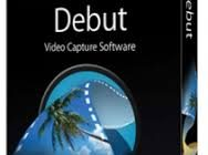 Debut Video Capture 6.47 Crack (Classical Official) Download