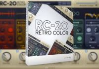 RC-20 Retro Color Crack VST-Official&Classical CrackPur