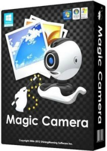 Magic Camera 8.9.0 Crack + Serial key (2021) Free Download