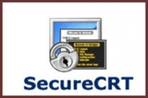 SecureCRT 9.0.0.2359 Crack + Serial Number (2021) Free Download