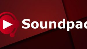 SoundPad 4.1 Crack For MAC Full Version Download